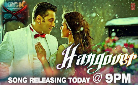 Kick movie Hang Over HD Video Promo Song | Bollywood Movies HD Video Songs | Scoop.it