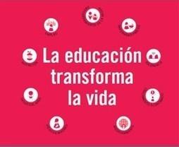 La educación transforma la vida   Orientación Educativa - Enlaces para mi P.L.E.   Scoop.it