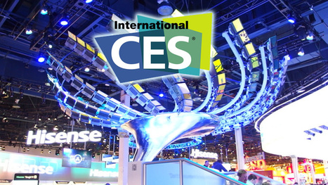 3 CES Trends that will Impact the Retail Sector in 2014 | Retail Marketing | Scoop.it