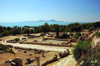 Cartago, República que nos deja un legado histórico y cultural | LVDVS CHIRONIS 3.0 | Scoop.it