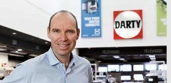 Qu'auriez-vous fait à la place de Régis Schultz pour rebrancher Darty ?   Gestion d'entreprise : comment identifier et régler les difficultés   Scoop.it