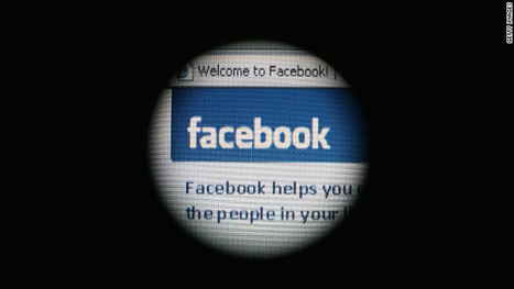 Facebook hacked, says no user data compromised | Sizzlin' News | Scoop.it