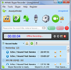 Purchased the Best Skype Recorder for $29.95 | AthTek Skype Recorder | Education Technology - theory & practice | Scoop.it