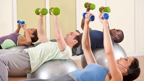 Give Members Consistent Experiences in Group Exercise Classes - Club Industry | Indoor Rowing | Scoop.it