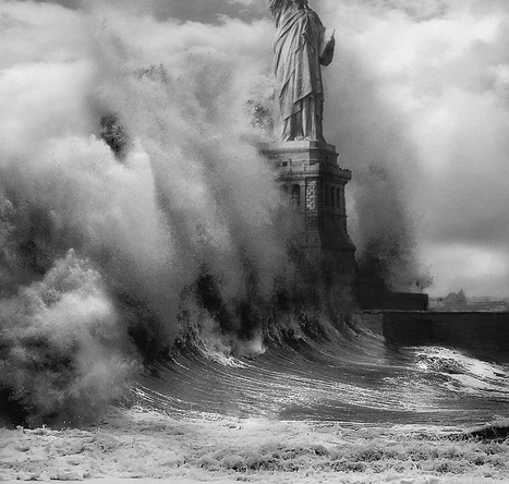 Are American Cities Prepared for Climate Change?   Homeland Security News   GarryRogers Biosphere News   Scoop.it