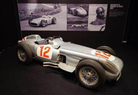 PHOTOS: Most Expensive Car Ever Sold At Auction | Classic Mercedes | Scoop.it