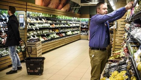 Growth in Danish retail sales for 2015 | Nordic Organic News | Scoop.it
