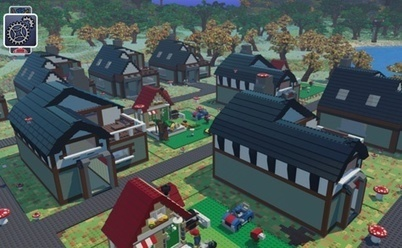 LEGO unleashes its Minecraft beater | Online Childrens Games | Scoop.it