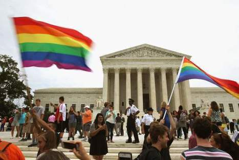 3 Ways Catholics Can Respond to the Same-Sex Marriage Ruling | Writing, Research, Applied Thinking and Applied Theory: Solutions with Interesting Implications, Problem Solving, Teaching and Research driven solutions | Scoop.it