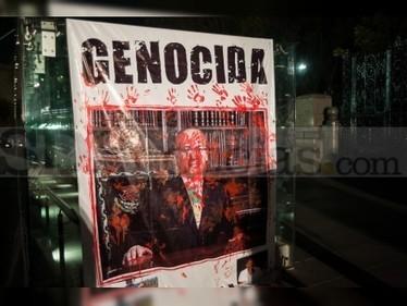 Segob contabiliza 70 mil muertos por guerra de Calderón contra el ... - SDP Noticias | Política exterior y armas de fuego | Scoop.it