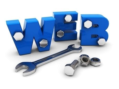 Los 10 pasos más importantes al crear una webBlog de Digital Valley | Contabilidad creativa | Scoop.it