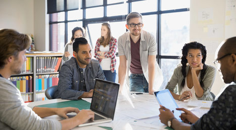 Talent Is The Currency For High Tech Industry In The Digital Age | Technology in Business Today | Scoop.it