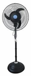 Ventilateur brumisateur 3 vitesses 1,5 mètre - O'FRESH ® | Idées décoration maison | Scoop.it