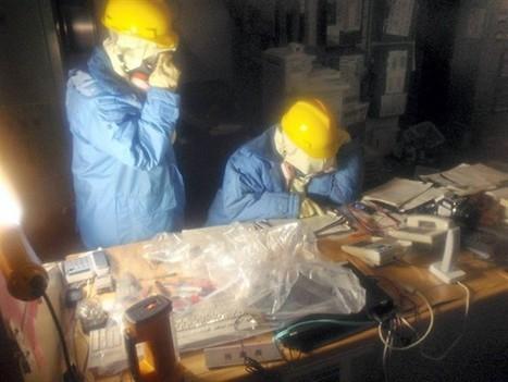 Japon. Les travailleurs de Fukushima aux limites de la résistance humaine   ouest-france.fr   Japon : séisme, tsunami & conséquences   Scoop.it