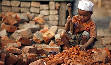 Global Slavery Index 2013 | What on Earth | Scoop.it