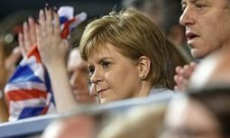 SNP seeks assurances an independent Scotland can stay in single market | ESRC press coverage | Scoop.it