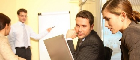 Lo que necesita saber sobre una adecuada mentoría   accion tutorial   Scoop.it