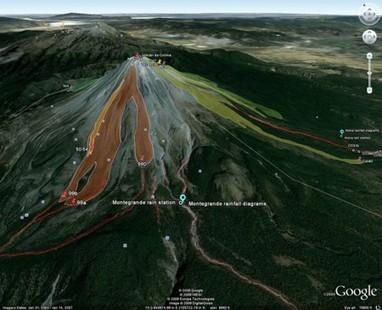 Una base de datos vigila e informa sobre los volcanes activos de México :: Periodismo Libre | Gobierno Abierto & Cñía | Scoop.it