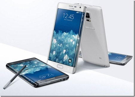 The Gadget Code: T-Mobile, Verizon & AT&T: All 3 major carriers will sell Galaxy Note 4 and Note Edge | Technology | Scoop.it