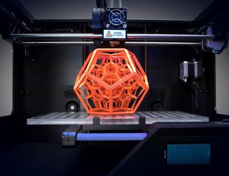 Impression 3D : une étude prévoit un boom d'ici 4 ans   Impression 3D   Scoop.it
