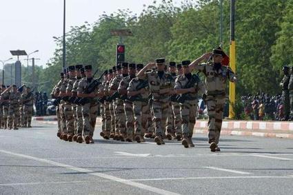 Serval : point sur les opérations du 24 janvier 2014 | Veille Défense Forces Armées | Scoop.it