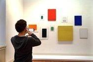 Exposition : l'art à l'instant ZERO   Allemagne tourisme et culture   Scoop.it