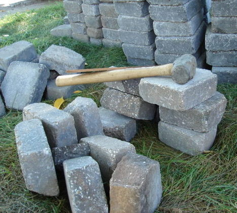 Leadership - Putting Down Our Hammers   Mediocre Me   Scoop.it