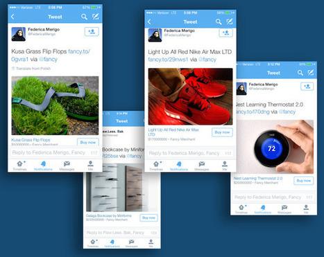 Des enjeux toujours plus élevés autour des applications mobiles sociales | Social media | Scoop.it