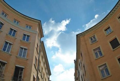 Baisse des prix de l'immobilier ancien | Immobilier Seine-et-Marne | Scoop.it