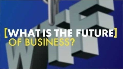 What's the Future of Business? | Designing design thinking driven operations | Scoop.it