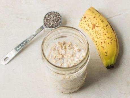 How to Make Overnight Oats for Breakfast - Yahoo Health | Healthy Eating - Recipes, Food News | Scoop.it