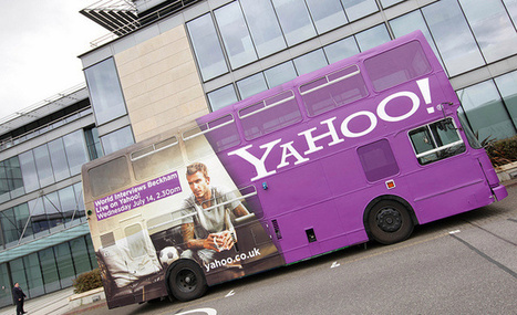 Yahoo Partners With Yelp To Bring Local Data To Its Search Tools | Tech News: Gadgets | Scoop.it