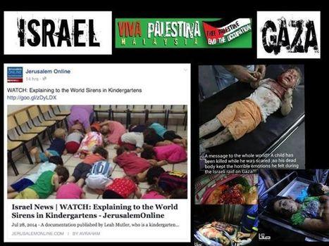 Timeline Photos - Viva Palestina Malaysia   Facebook   kombizz   Scoop.it