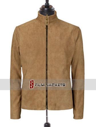James Bond Spectre Morocco Jacket | CELEBRITY OUTFITS | Scoop.it