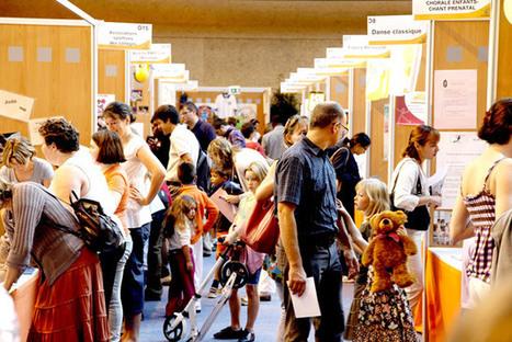 KiosQ   Sortir à Saint-Quentin-en-Yvelines, Forums des associations : vos nouvelles envies sont là !   LAURENT MAZAURY : ÉLANCOURT AU CŒUR !   Scoop.it