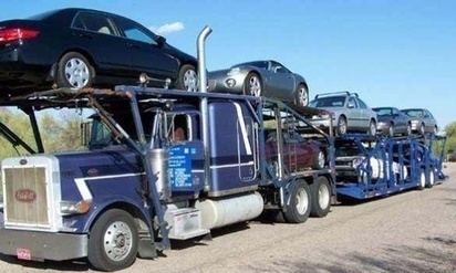 Vehicle Shipping Rates from Dependable Companies - Posts - Quora | automobile transporters | Scoop.it