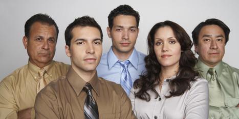 Team Morale: How Leaders Zap It! | Leadership | Scoop.it