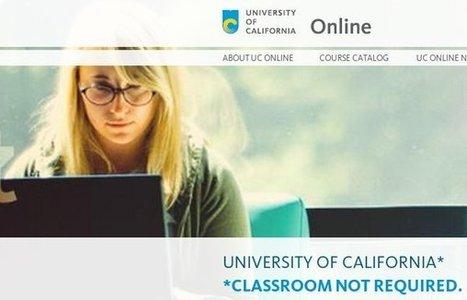 La U de California gasta millones en sus cursos online y sólo consigue un estudiante | Curiosidades y mas | Scoop.it