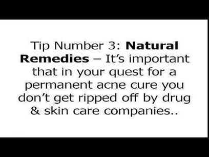 Advice For Taking Care Of Your Pimples | Health and Wellness | Scoop.it