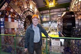Actualité > Rumeurs d'observations du boson de Higgs au LHC ! | Astronomy Domain | Scoop.it