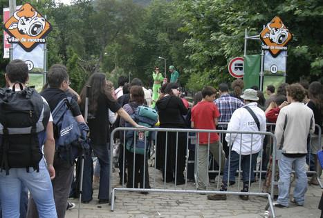 BLITZ – Festival de Vilar de Mouros com datas confirmadas: é no fim de agosto, depois de Paredes de Coura | Vilar de Mouros | Scoop.it