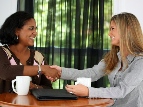 Shy? These small talk tips will help you network in 2015 | career development | Scoop.it