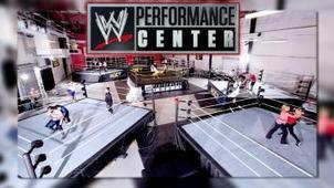 Take a tour of the WWE Performance Center | WWE Performance Center | Scoop.it