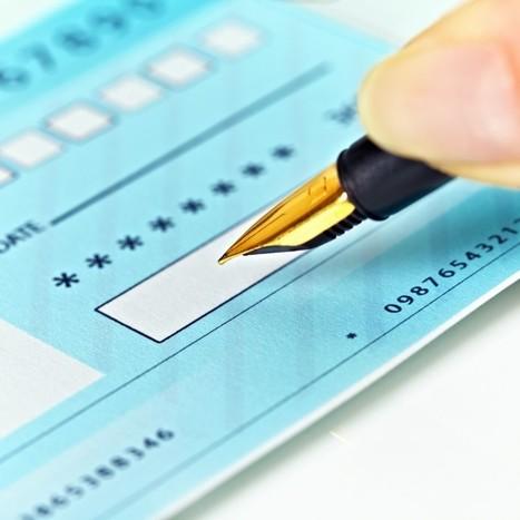 Echecks Better for High Ticket Orders | NationalACH.com | Trending | Scoop.it
