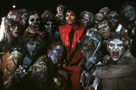 "El video de ""Thriller"" cumple 30 años | RollingStone Argentina | newsing | Scoop.it"