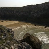 CAMERAS BEACH IN LLANES - Where is Asturias | Gamtinis Rojus | Scoop.it
