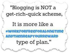 Real Truth Of Making Money Blogging You Need ... - All Blogging Tips | Internet Entrepreneurship Tips to Make Money Online | Scoop.it