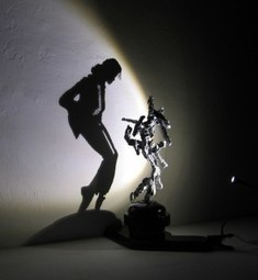 A Lifetime of Sculptures Play with Light and Shadow | Culture and Fun - Art | Scoop.it