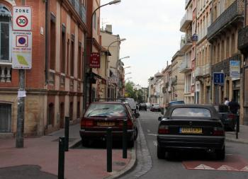 Va-t-on limiter tout Toulouse à 30 km/h ? | Toulouse La Ville Rose | Scoop.it