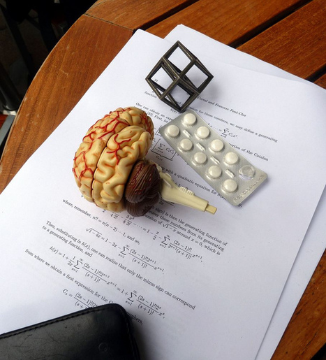 From Alzheimer's to smart pills, cognitive science explained | Feed | Scoop.it